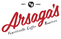 Arsaga's Great Coffee Fayetteville